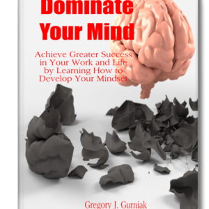 Image of Dominate Your Mind eBook